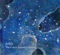 folio / The Curve Causes a Shiver (cd) STIFF SLACK