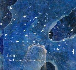 画像1: folio / The Curve Causes a Shiver (cd) STIFF SLACK
