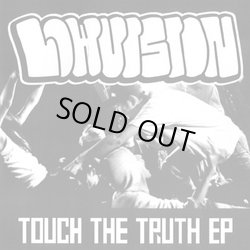 画像1: LOW VISION / Touch The Truth (7ep) 625 Thrash Core