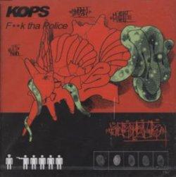 画像1: KOPS / fxxk tha police (cd) Juke boxxx