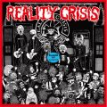 REALITY CRISIS / Discharge your frustration (Lp) Whisper in darkness