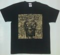 MASTERPEACE / DESTRUCTION IMAGINATION Cream (t-shirt)