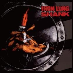 画像1:  IRON LUNG, SHANK / Split (cd) 625