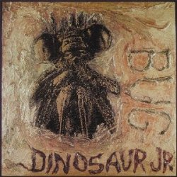 画像1: Dinosaur Jr. / Bug (cd) Merge Records