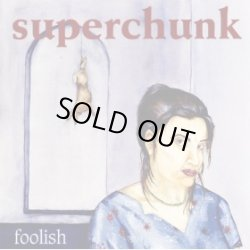 画像1: Superchunk / Foolish (cd)(lp) Merge Records
