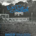 EXIT CONDITION / Days Of Wild Skies (cd) Boss tuneage