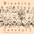 V.A / Breaking Concept vol.2 (cd) Impulse