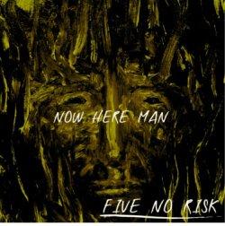 画像1: FIVE NO RISK / Now here man (cd) Front of union