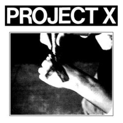 画像1: PROJECT X / Straight Edge Revenge (cd)(7ep) Bridge Nine