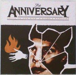 画像1: THE ANNIVERSARY / Devil On Our Side: B-Sides & Rarities (2cd) Vagrant