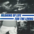 MEANING OF LIFE, FOR THE LIVING / Split (7ep) Radical east