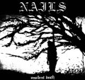 NAILS / Unsilent Death/Obscene Humanity  (cd) Alliance trax