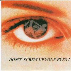 画像1: CRIKEY CREW, GRUESOME / Don't Screw Up Your Eyes! (7ep) Bronze fist