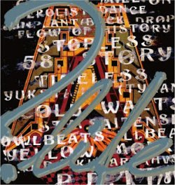 画像1: OWL BEATS / ? LIFE (cd) Rcslum/Presidents heights