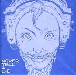 画像1: V.A / NEVER TELL A LIE (cd) 男道/Blood sucker