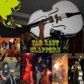V.A / FAR EAST SLAPPERS (cd) Slap over asia