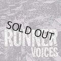 RUNNER / Voices (cd) Self