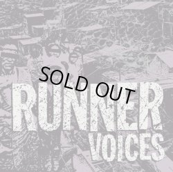 画像1: RUNNER / Voices (cd) Self