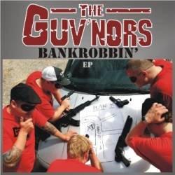 画像1: THE GUV'NORS / Bankrobbin'  (7ep)