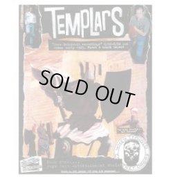 画像1: THE TEMPLARS / Pure Brickwall Recordings (Lp)