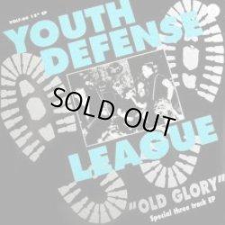 画像1: YOUTH DEFENSE LEAGUE / Old Glory (Lp)