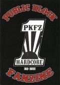 PUBLIC KLOCK FANZINE 3rd issue (zine)