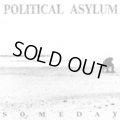 POLITICAL ASYLUM / Someday (cd) Bosstuneage