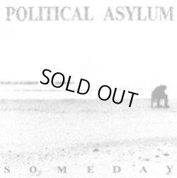 画像1: POLITICAL ASYLUM / Someday (cd) Bosstuneage