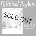POLITICAL ASYLUM / Winter (cd) Boss tuneage