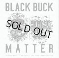 BLACK BUCK, MATTER / Stormy Tuesday (cd) I hate smoke