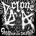D-CLONE / Creation and destroy (cd) Mouse