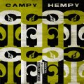CAMPANELLA & TOSHI MAMUSHI / campy & hempy (cd) Rcslum/Presidents heights
