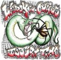 INJURY TIME, WISDOM IN CHAINS / split (cd) Rucktion