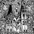 BOMBS OF HADES / The Serpent's Redemption (Lp) Blood harvest