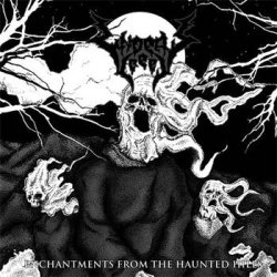画像1: UNDEAD CREEP / Enchantments from the Haunted Hills (7ep) Blood harvest
