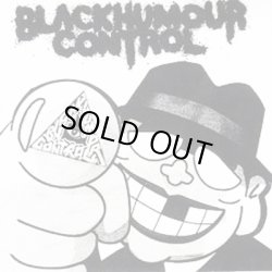 画像1: BLACK HUMOR CONTROL / demo 2012 (cdr) Self