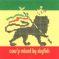 画像1: SKYFISH / Cow'p-Reggae works mixed by Skyfish (cdr) Self