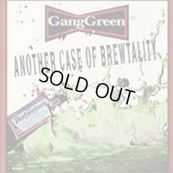 画像1: GANG GREEN / Another Case Of Brewtality (cd) Taang!