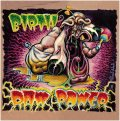 RAW POWER / Birth (Lp) F.o.a.d.