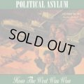 POLITICAL ASYLUM / How the west was won (cd) Boss tuneage
