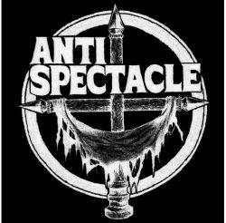 画像1: ANTI SPECTACLE / st (cd) Hardcore kitchen