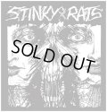 STINKY RATS / Discografia (cd) F.o.a.d/Eu'91 serbianleague