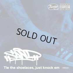 画像1: SAND / Tie the shoelaces, just knock em (cd) Furious