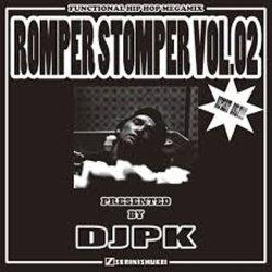 画像1: DJ PK / Romper stomper vol.2 (cdr) Seminishukei