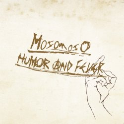 画像1: MosomosO / Humor and fever (cd)(7ep) Crew for life