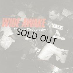 画像1: WIDE AWAKE / 25 song discography (cd) Smorgasbord