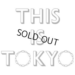 画像1: THIS IS TOKYO (tape) No longer
