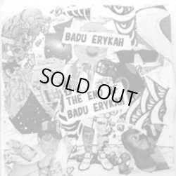 画像1: BADU ERYKAH / The end of badu erykah (cdr) Self