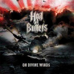 画像1: HAIL OF BULLETS / On divine winds (cd) Metal blade