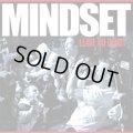 MINDSET / Leave No Doubt (Lp) React!